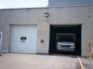 Lehighton Ambulance, Panther Valley Station